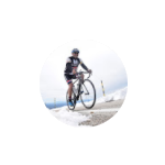 90 Minute Virtual Cycling Workout Alps South Tyrol Italy